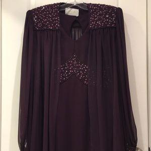 Elise K. Designs Evening Jacket and Dress